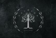 Middle Earth / Everything about Tolkiens world; Middle Earth