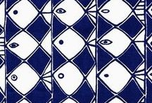Scandinavian Textiles