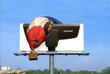 Publicidad creativa / Publicidad, creatividad, diseño gráfico