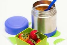 Back to School - Lunchbox Ideas / Healthy lunchbox ideas for toddlers and children, and printables for Mum
