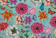 art, patterns, textures...