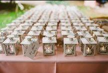 Wedding Decoration / Decoration Ideas