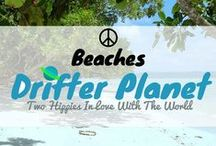 /☮ Beaches (Group Board) / Want to join this board?  1) Follow me (Drifter Planet) on Pinterest. 2) Email me at Pinterest@drifterplanet.com and mention your email ID that is associated with Pinterest, so that I can add you.  Happy pinning!
