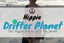 /☮ Hippie / We're hippies at heart! We love pinning hippie images here. <3