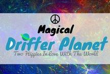 /☮ Magical