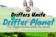 /☮ #DrifterPlanet - TRAVEL BLOGGERS / Want to join this board?  1) Follow me (Drifter Planet) on Pinterest. 2) Email me at Pinterest@drifterplanet.com and mention your email ID that is associated with Pinterest, so that I can add you.  Happy pinning!
