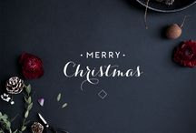 Merry Christmas Card Inspirations