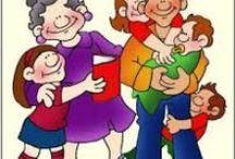 kinderboekenweek 2016 opa's en oma's / Het thema van de kinderboekenweek is opa's en oma's