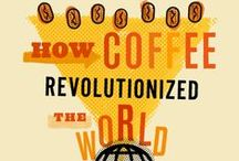 Coffee Knowledge / Cool coffee facts + science!