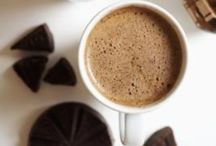 For Your Health / Do you know all of the health benefits of coffee and chocolate?