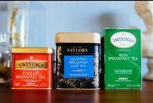 Tea Knowledge / Cool tea facts + science!