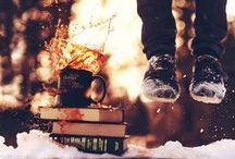 Caffeinated Bookworms