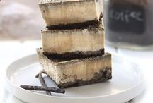 DIY: Coffee Beauty + Bath / Recipes to make your own coffee soaps and scrubs at home.