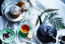 Explore: Coffee + Tea Around the World / Coffee and tea traditions and recipes from around the world.