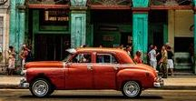 Cuba / Maximize your trip to Cuba with this Cuba travel tips and tricks.