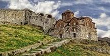 Albania / Explore Albania like a pro. Check out these tips and tricks for travelling in Albania including Tirana, Kruje, Gjirokaster and Berat.