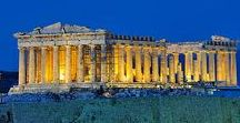 Greece / Maximize your trip to Greece with these Greece travel tips and itineraries.