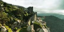 Portugal / Maximize your trip to Portugal with these Portugal travel tips and itineraries.