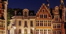 Belgium / Explore Belgium like a pro with these Belgium travel tips and itineraries.