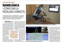 Biomecanica ciclismo / Estudios biomecanicos en Zaragoza