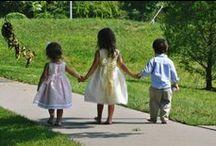 Kids...! / by Kris Dillow