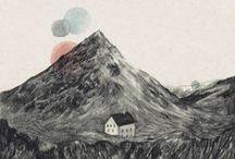 mountains = paradise