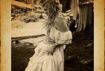 ... hippie wedding