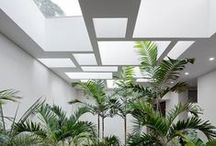 Space / Interior spaces/architecture