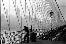 Vintage New York / by Cynthia Waide