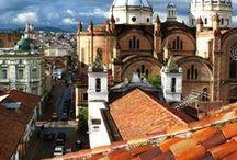Places I've visited / by Alicia De Guzman