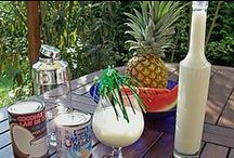 Cocktails & Bowlen