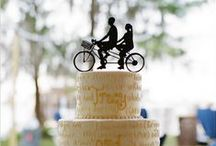 *THE cake toppers*