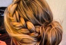 Hairdressing / All things hair