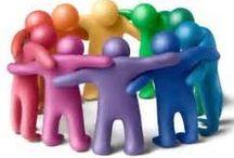 Agents of Change / Agents of Change: Writers, Authors, Innovators, Activists, Advocates, Speakers, Facilitators
