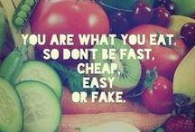 ... eating clean  my healthy life