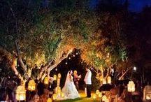 Bonfire Night Wedding / Inspiration board for a Bonfire Night Wedding.