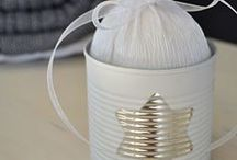 latas lattine cans