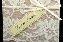 Wedding / Tutto ciò che riguarda il matrimonio
