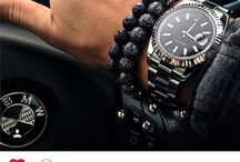 Wrist & Watches / It's all in the wrist.