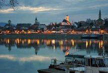 Szentendre - Hungary