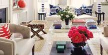wnętrza / jak ciekawie zaaranżować przestrzeń w domu