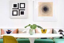 Home Decor / Home interior decoration ideas.