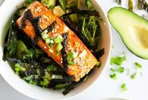 Healthy Easy Recipes / Quick and easy healthy recipes.