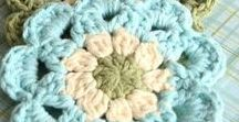 circles crochet