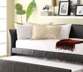 Trundle & Day Beds