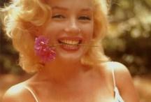 Sweet Norma Jeane (Marilyn Monroe)  / by Fish Bee