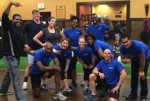 Personal Trainer / Atlanta Personal Trainer Program: inspiration, fitness and wellness lifestyle tips.