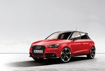 Audi A1 / by Audi International