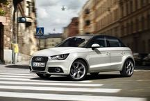 Audi A1 / A great idea. In compact form.