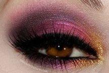 Make up / by Kirsten Tatum